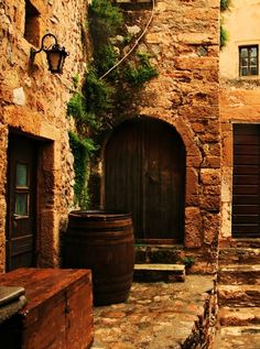 Monemvasia, is a medieval town in Laconia, Greece.