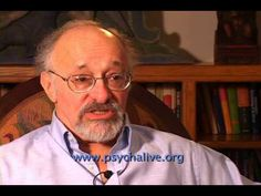 Dr. Allan Schore on therapeutic alliance and emotional communication, right brain to right brain - YouTube