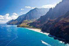 Kauai Hawaii.