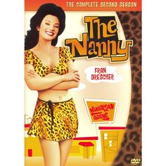The Nanny: The Complete Second Season (3 Discs)
