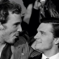 Josh and Sam