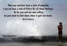 #lackofempathy