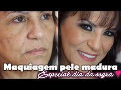 Olá amigas, Neste video dou dicas para você maquiar mulheres acima de 40 anos. Espero que gostem! www.youtube.com/veracarreira www.veracarreira.com