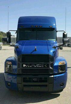 MACK TRUCKS #eBs1903 #mack #trucks #newmack #abd #usa #road #trailer Mack Dump Truck, Mack Trucks, Big Rig Trucks, New Trucks, Mack Attack, Heavy Duty Trucks, Volvo Trucks, Peterbilt, Rigs