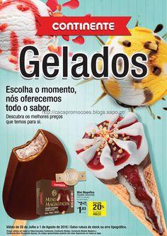 Promoções Continente - Novo Folheto EXTRA até 1 agosto - http://parapoupar.com/promocoes-continente-novo-folheto-extra-ate-1-agosto/