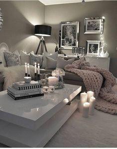 Trending Living Room Decor Ideas 2018 20