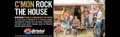 C'Mon+Rock+The+House+Sweepstakes