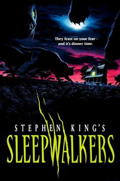 (1992) Sleepwalkers