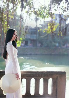 Ao dai - Hue Deluxe Group tours (13) | Flickr - Photo Sharing!