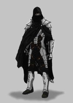 Shadow Warrior, Elder Scrolls, Concept Art, Places To Visit, Hair Beauty, Darth Vader, Entertainment, Japanese, Fantasy