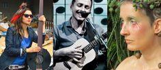 Música para hacernos mas verdes | Artículo de El Tapabocas