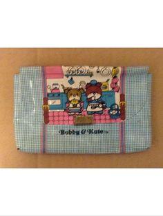 Bobby & Kate Etui bzw Täschen für Taschentücher oder ähnliches.