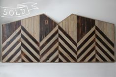really loving all of these wood products from 'brooklyn to west'