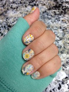 Jamberry sweet whimsy