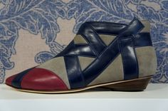 TCHES leather suede bootie, $340 available at, Harleston 225 King St. Charleston, (843) 720 8646