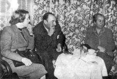 Pablo Neruda: RECADO SOBRE PABLO NERUDA, POR GABRIELA MISTRAL