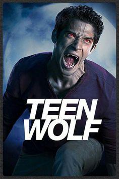 Scott McCall Teen Wolf