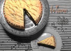 Les Carnets Sucrés de Lau': Wave Cake Vanille Chocolat