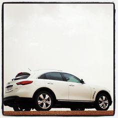 My baby :) - #infinity #car     Nice infinity photo found on the web