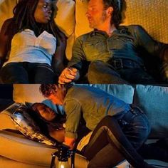 Meant to be true love. #Richonne
