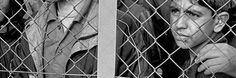 Listen to this story about child detention in Greece's notorious Pagani Detention Centre PODCAST on endchilddetention.org.