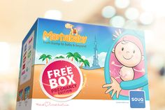 Win a Special Edition Marhababy Box!