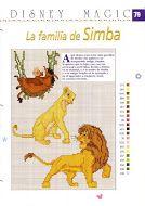 El Rey León (Varios) 05