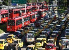 Pregopontocom Tudo: BRT de Salvador...uma VERDADE ou uma VAIDADE