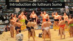 introduction de lutteurs sumos Wrestling, Sports, Juicing, Sumo Wrestler, Lucha Libre, Hs Sports, Sport