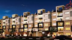 DEC Sukriti is located in Bangalore. This project comprises of all features that a contemporary home buyer would wish to have.  DEC Sukriti is a part of the suburban area of RajajiNagar.  RajajiNagar is connected to near by localities by wide roads. inhabitants of the locality have easy access to public facilities like schools, colleges, hospitals, recreational areas and parks. The facilities within the project are elegantly crafted.