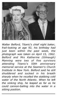 titanic | ... of The Titanic Historical Society and Receive The Titanic Commutator