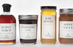 jam packaging - Google Search