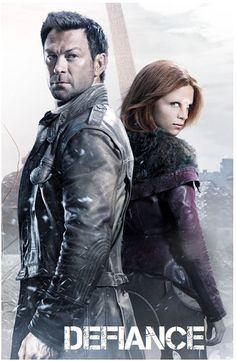 defiance irisa photos   SyFy's Defiance: A Gamble in Transmedia Storytelling (and Marketing)