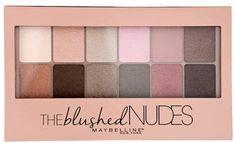 Amazon tops 10 mejores paletas de maquillaje Rimmel, Maybelline, Eyeliner, Eyeshadow, The Blushed Nudes, L'oréal Paris, Makeup Collection, Loreal, Make Up