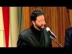 THE CHRISTIAN HOLOCAUST: JONATHAN CAHN'S SPEECH TO THE U.N.-FULL VERSION