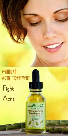 Adult Acne Treatment - Fast acting, this natural acne treatment goes deep down to the source of bacteria. Calms your skin reduces redness, inflammation and speeds the process. Naturally, gently and effectively eliminates bacteria and balance your skin