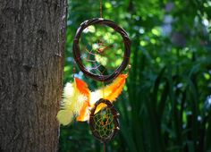 Atrapasueños Artesanal - Precio: $ 250. Para que puedan atrapar todos los sueños y lindos pensamientos, ustedes y sus seres queridos!!!!!!