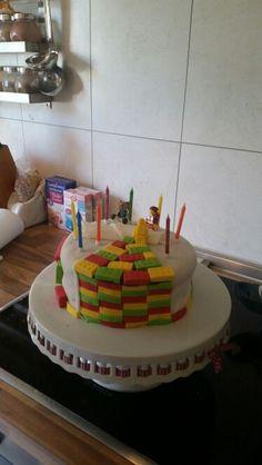 Geburtstagskuchen für meinen großen