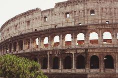 Roma / Four Months in Paris