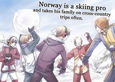 Awesome....haha Finland!!