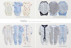 Sleepsuit Shop | Baby Boys & Unisex 0mths-2yrs | Boys Clothing | Next Official Site - Page 5
