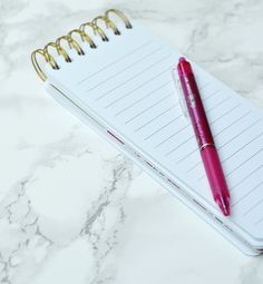Blog Confessions: The 3 Habits I Forgot To Keep
