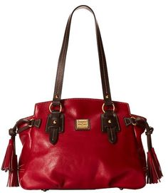 Dooney & Bourke Toledo New Colors Winged Small Shopper on shopstyle.com
