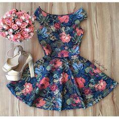 vestido 103 - Loja de loucasporimportadoss