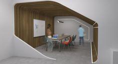 Sala de reuniones Oficina Alicante