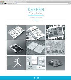 Dareen Al Jamal | Graphic Designer