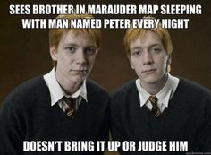 21 Harry Potter posts that will make you question EVERYTHING - CosmopolitanUK