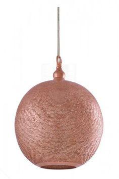 Filisky Ball Medium Red Copper