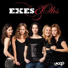 Lesbians tv shows