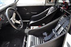 1972 Datsun 510 BRE Tribute Adam Carolla Owned Hot Rod For Sale Interior